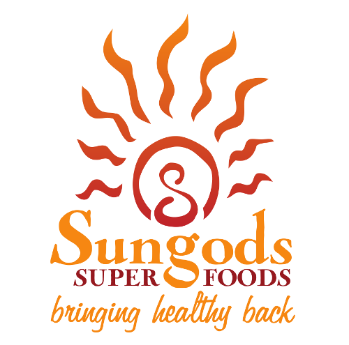 Sungods Superfoods